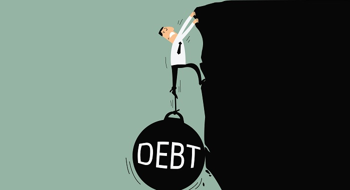 Bad Debt Overshadows Signs of Growth in Banking and FS